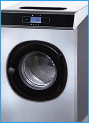 COMMERCIAL WASHERS EXTRACTORTS