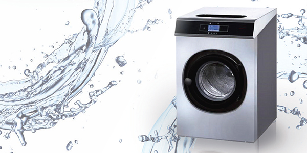 Commercial Washers Extractorts – Hagspiel – Washers and Dryers